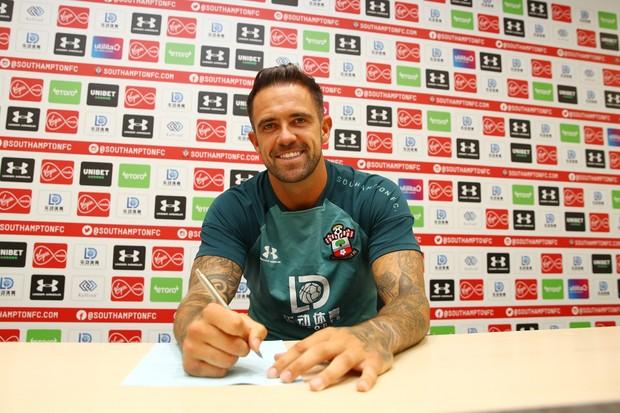 Southampton Danny Ings