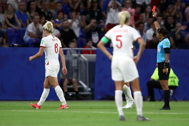 Millie Bright, Getty Images