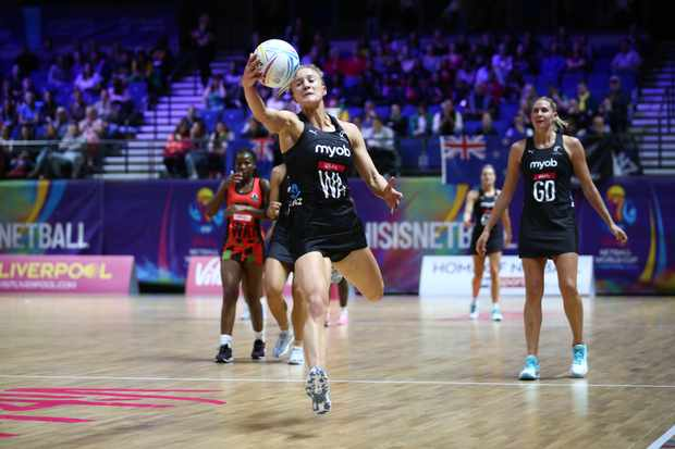 Netball World Cup 2019 fixtures: Watch on TV, YouTube, BBC, Sky