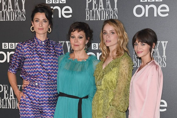 """Peaky Blinders"" BFI TV Preview - Photocall"