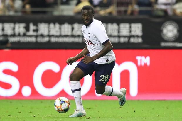 Tottenham Tanguy Ndombele