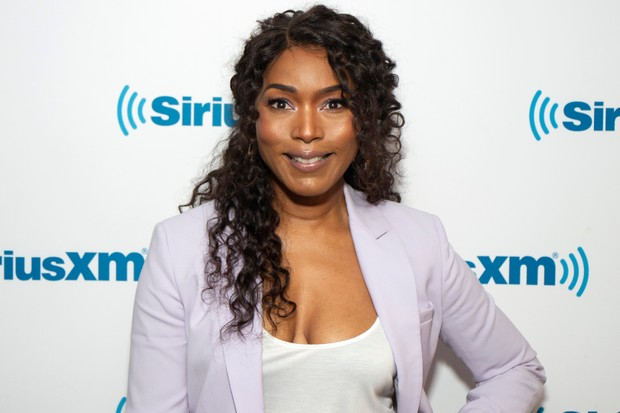 Angela Bassett, Getty