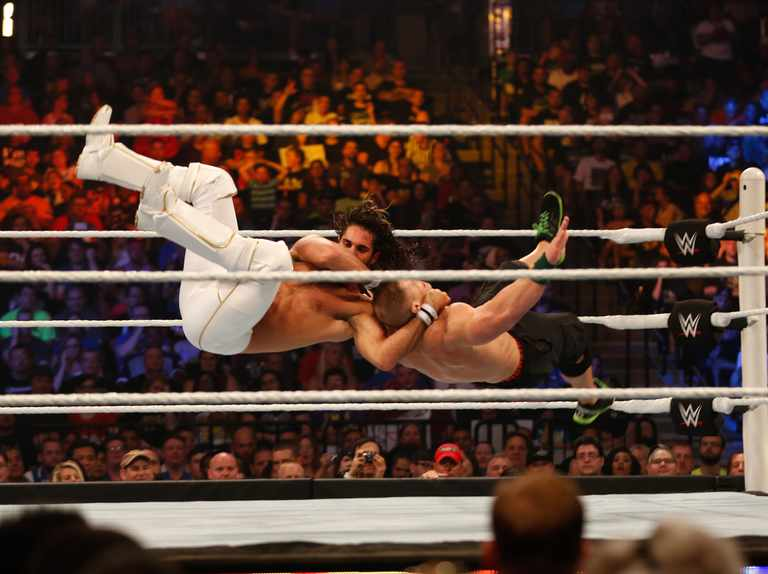 SummerSlam: How to watch SummerSlam for FREE – TV channel