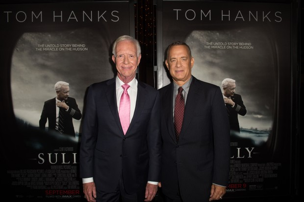 The True Story Behind Sully On Netflix The Miracle On The Hudson Radio Times