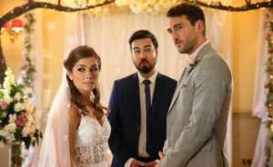 Hollyoaks - what time is it on TV? Episode 5209 cast list