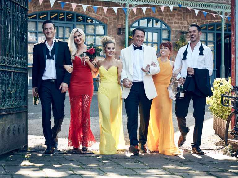 Hollyoaks reveals autumn stunt details for 2019 – find out who's in danger
