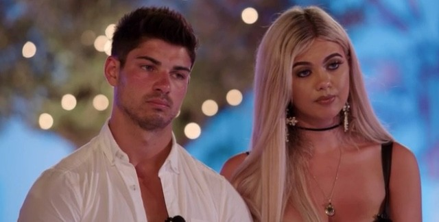 Love Island first look Anton and Belle (ITV screenshot)