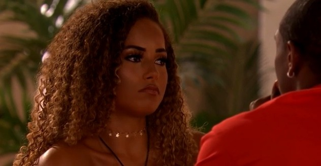 Love Island first look: Amber confronts the girls after row with Michael