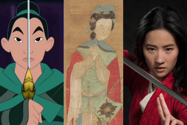 Is Mulan Based On A True Story Real History Behind Disney S Movie Radio Times