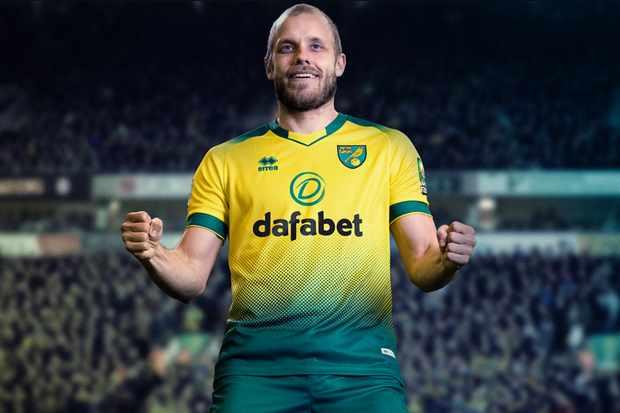 Norwich home kit