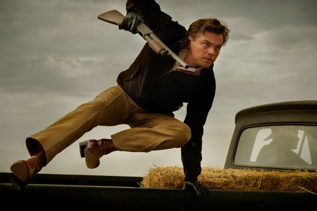 """Leonardo DiCaprio stars in Columbia Pictures' """"Once Upon a Time... in Hollywood"""""""