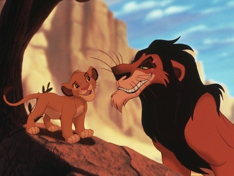 Original lion king
