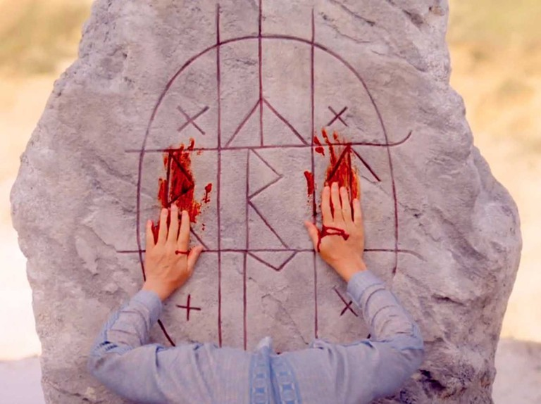 What do the runes mean in Midsommar? From the hidden runes