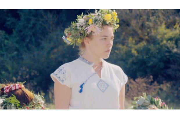 Dani becomes May Queen