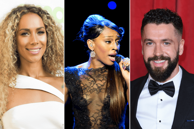 X Factor All Stars 2019 Which Contestants Are Returning
