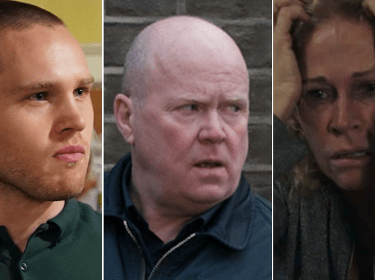 Kill Phil: 7 suspects who could attack the EastEnders hard man