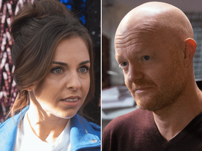Why Max and Ruby's EastEnders affair actually makes a lot of sense