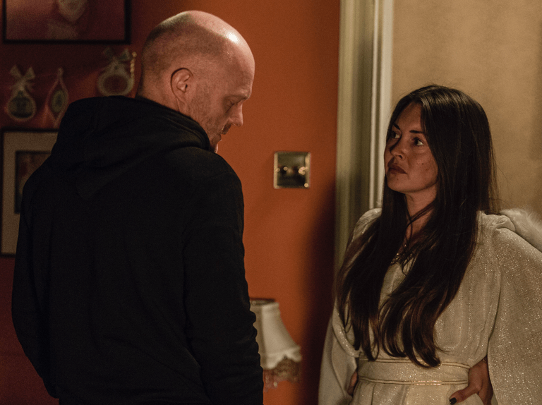 """""""Stacey will always love Max"""" says Lacey Turner ahead of her EastEnders exit"""