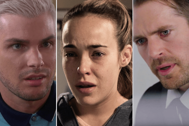 Hollyoaks summer preview