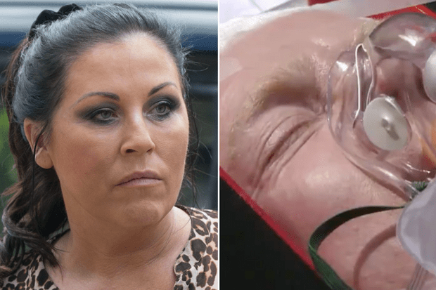 eastenders does kat moon attack phil mitchell