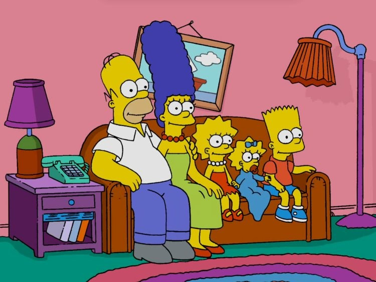 Simpsons creator Matt Groening confirms The Simpsons Movie 2