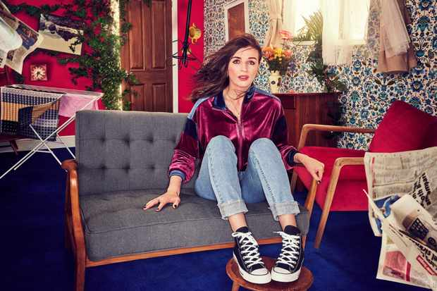 This Way Up: Aisling Bea and Sharon Horgan Channel 4 comedy air-date