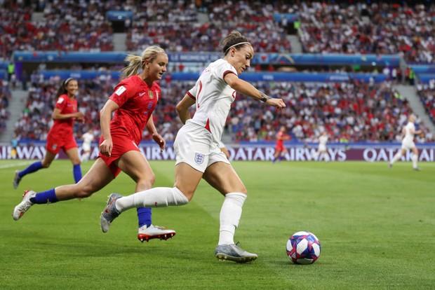 Women's World Cup semi final 2019