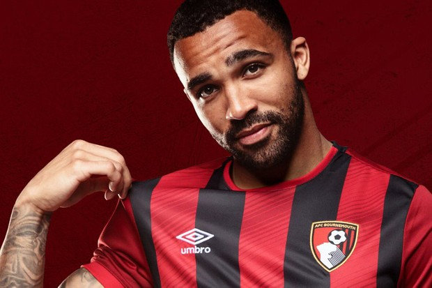 Bournemouth kit