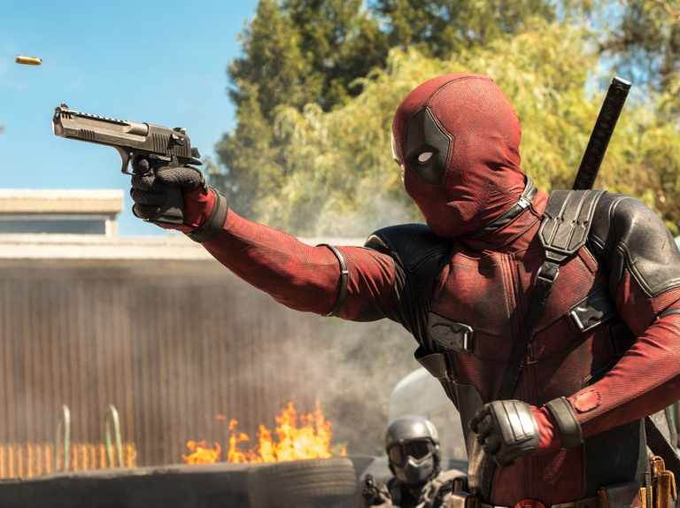 Deadpool 3 Release Date Cast Trailer Plot And News Radio Times