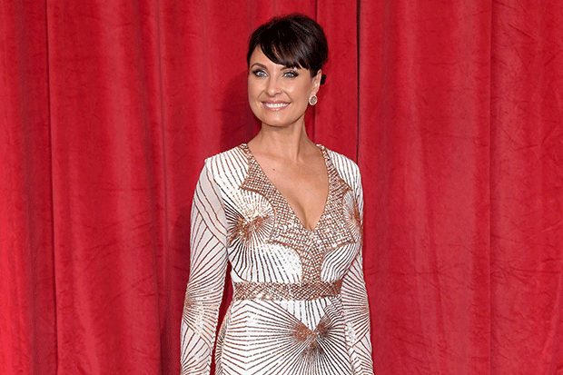 EastEnders actress Emma Barton, Getty