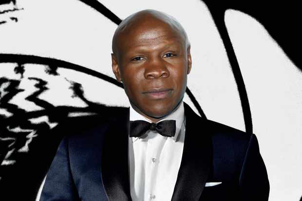 eubank mr bond