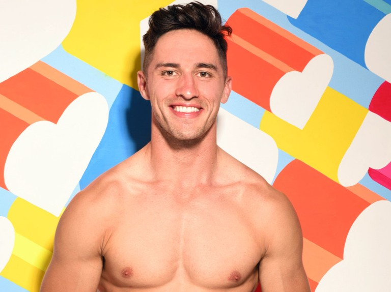 Who is Greg O'Shea? Meet the Love Island series 5 contestant and pro rugby player