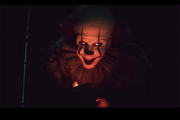 It: Chapter Two, YouTube