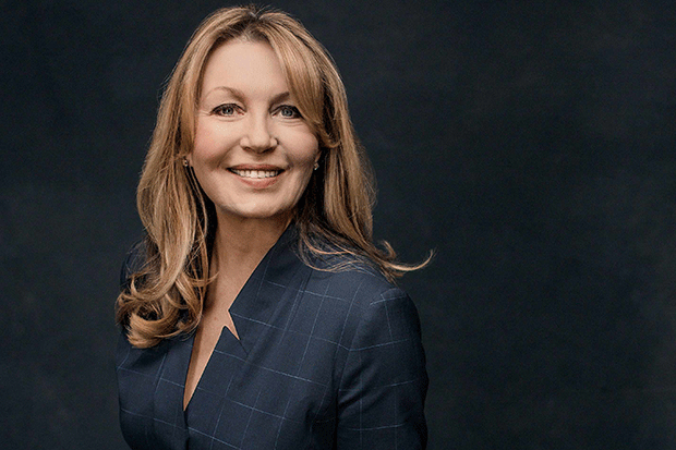 Desert Island Discs - Kirsty Young (BBC, EH)