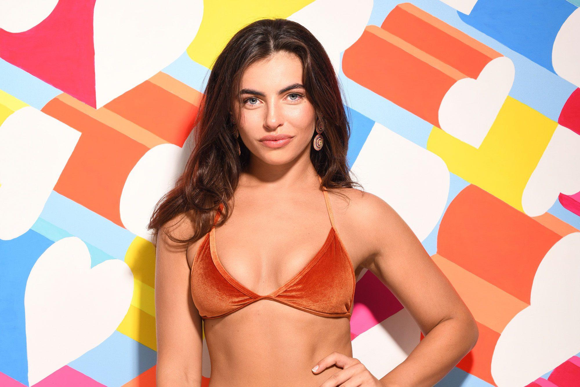 Bikini ICloud Sammy Mitchell  nude (66 pics), Twitter, bra