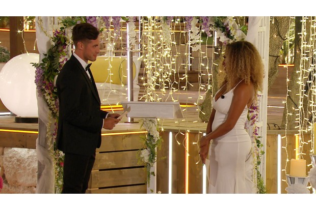 Love Island couples | who is still together? Have Jack and Dani