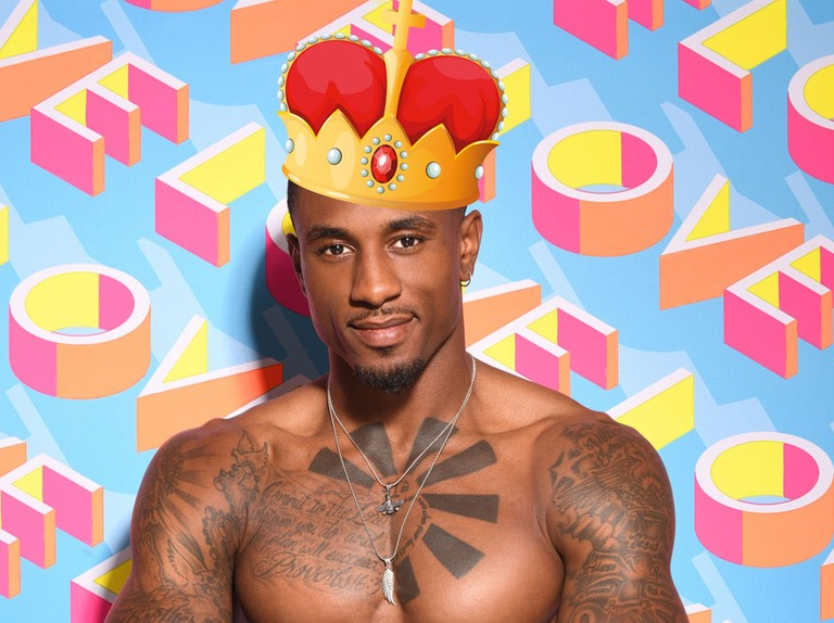 Somebody petitioned Parliament for Ovie to win Love Island as first singleton