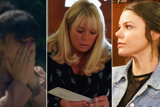 Next week on the soaps: EastEnders, Emmerdale, Coronation Street, Holby City and Hollyoaks