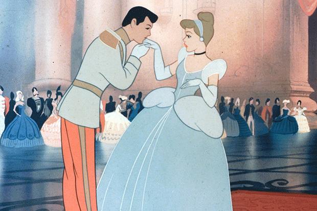 Prince Charming en Snow White dating in het echte leven Wat is er gebeurd met evow dating site