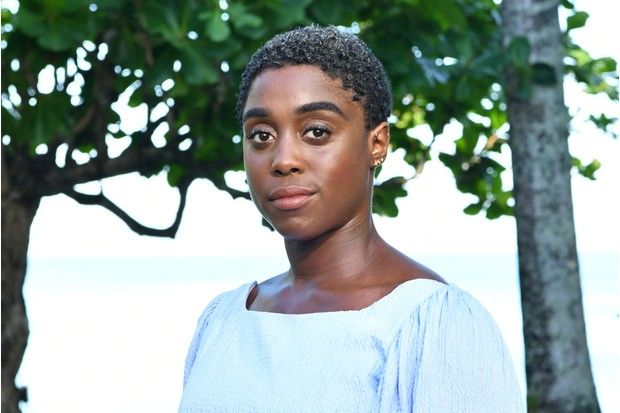 Lashana Lynch james bond