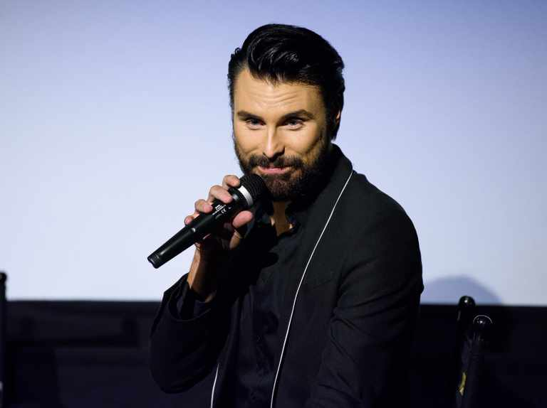 "It Takes Two host Rylan Clark-Neal gives his verdict: ""There's always uproar over a new Strictly judge"""
