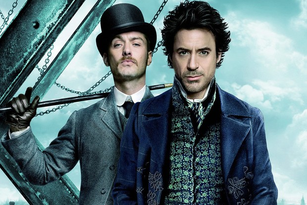 Sherlock Holmes 3 movie | Cast, filming, trailer and more