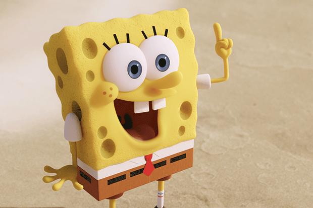 Spongebob, SEAC