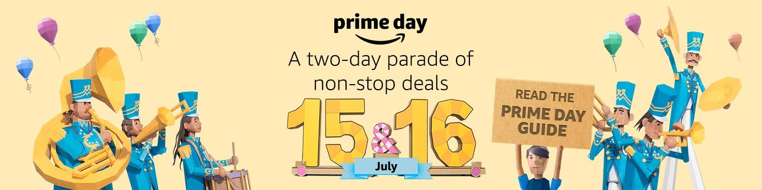 When is Amazon Prime Day 2019? UK start and end date, best