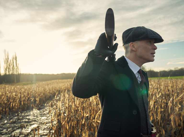 Peaky Blinders series 5 will open with TWO episodes in one weekend