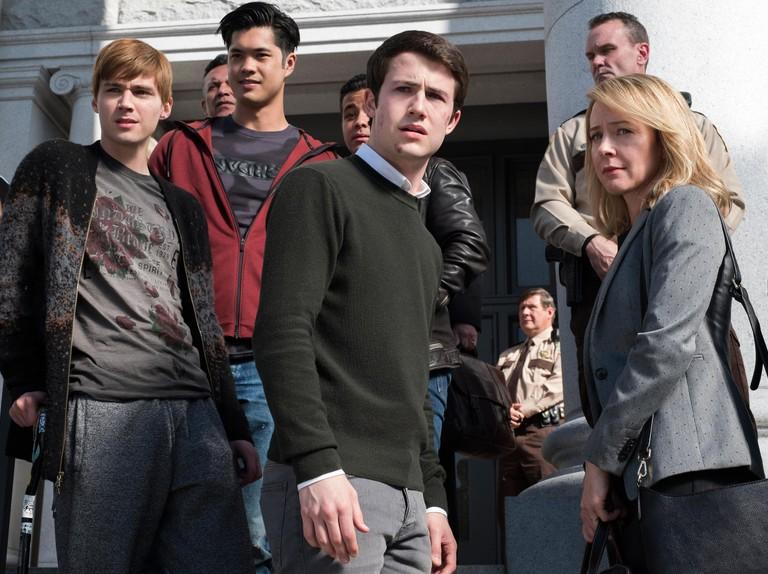 13 Reasons Why Season 3 Recap Season 1 3 What S Happened So Far Radio Times