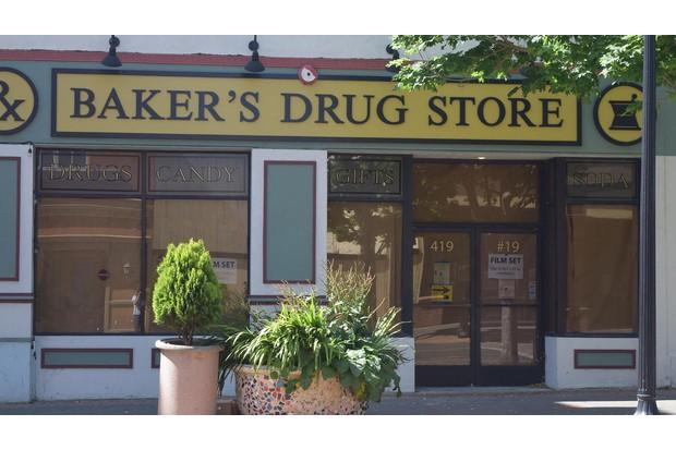 Baker's Drug Store