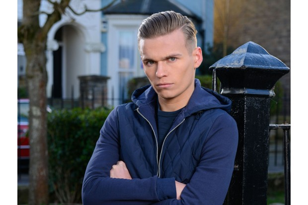 EastEnders - Hunter Owen