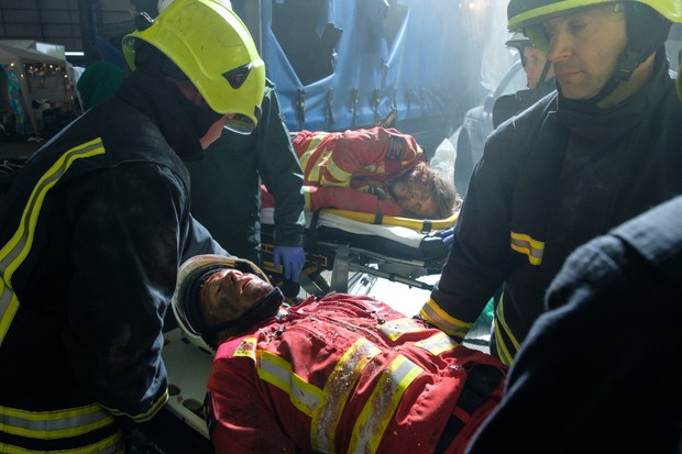 Casualty - Series 34 - EP1