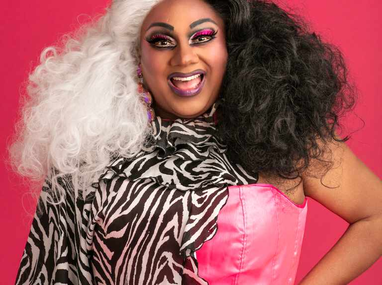 Who is Vinegar Strokes? RuPaul's Drag Race UK and West End ...